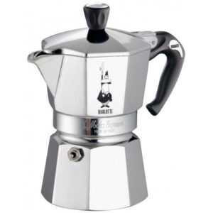 Купить гейзерную кофеварку в Минске недорого
